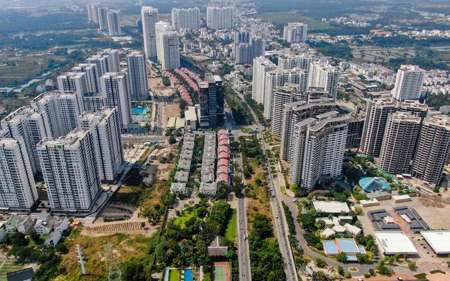Thị trường bất động sản sẽ như thế nào sau dịch bệnh Covid-19? - Vạn Phúc  Group